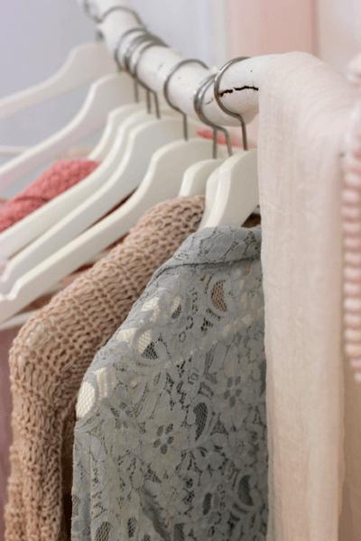 Closet cleansing image