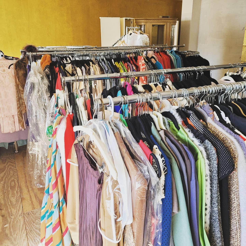 Deja Vu Wear-House Sale